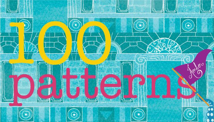 100Patterns