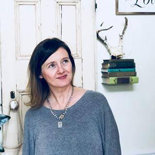 Carla Stout