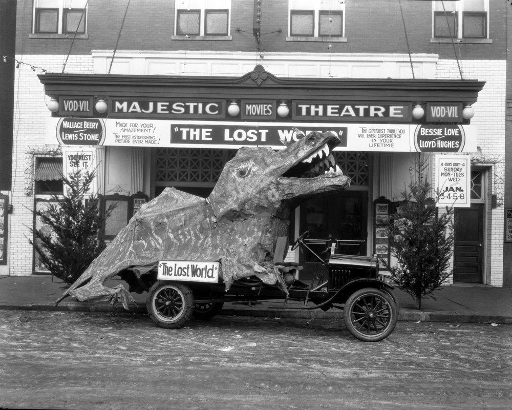 Majestic 1925 Lost World.jpg