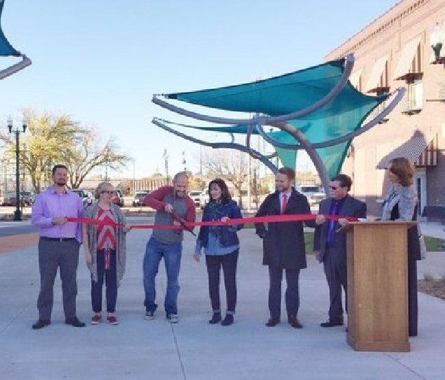 Railside Plaza Ribbon Cutting.jpg