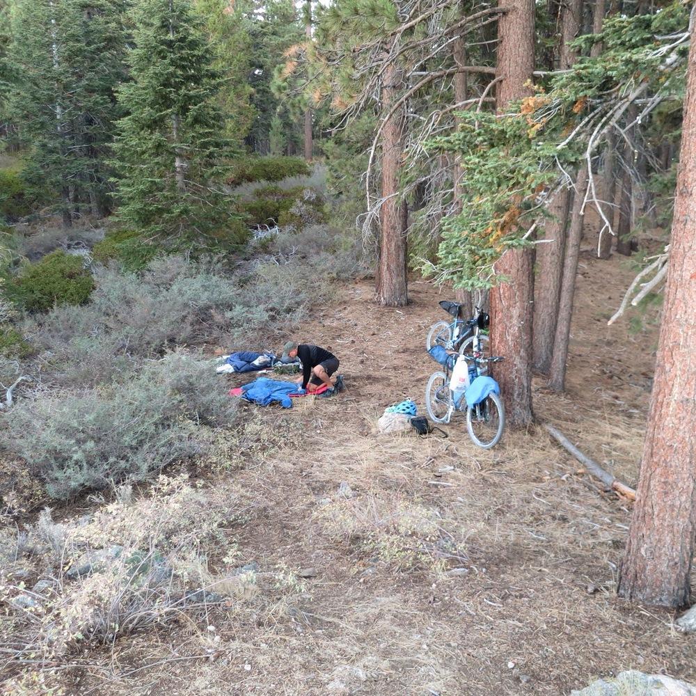 Penhale Bicycle Co  — Riding The Dream part 3