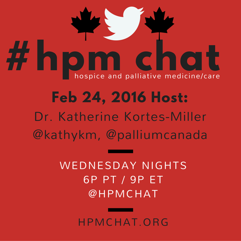 Chats — HPM Chat