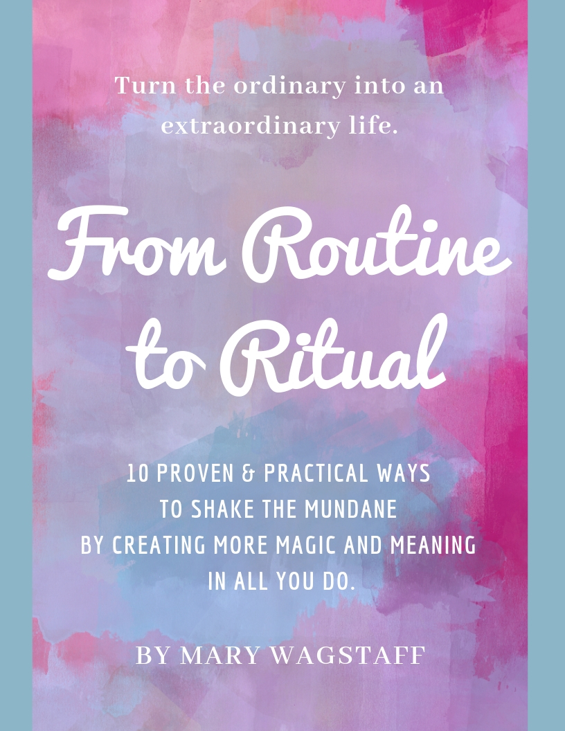 Access to your free printable companion guide below. - When you're ready to set your life intention, sign up for a mini session with me and I will help through the process. Sign up HERE!