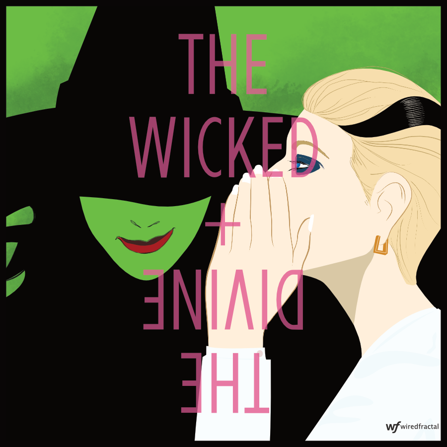 Wic+Div/Wicked