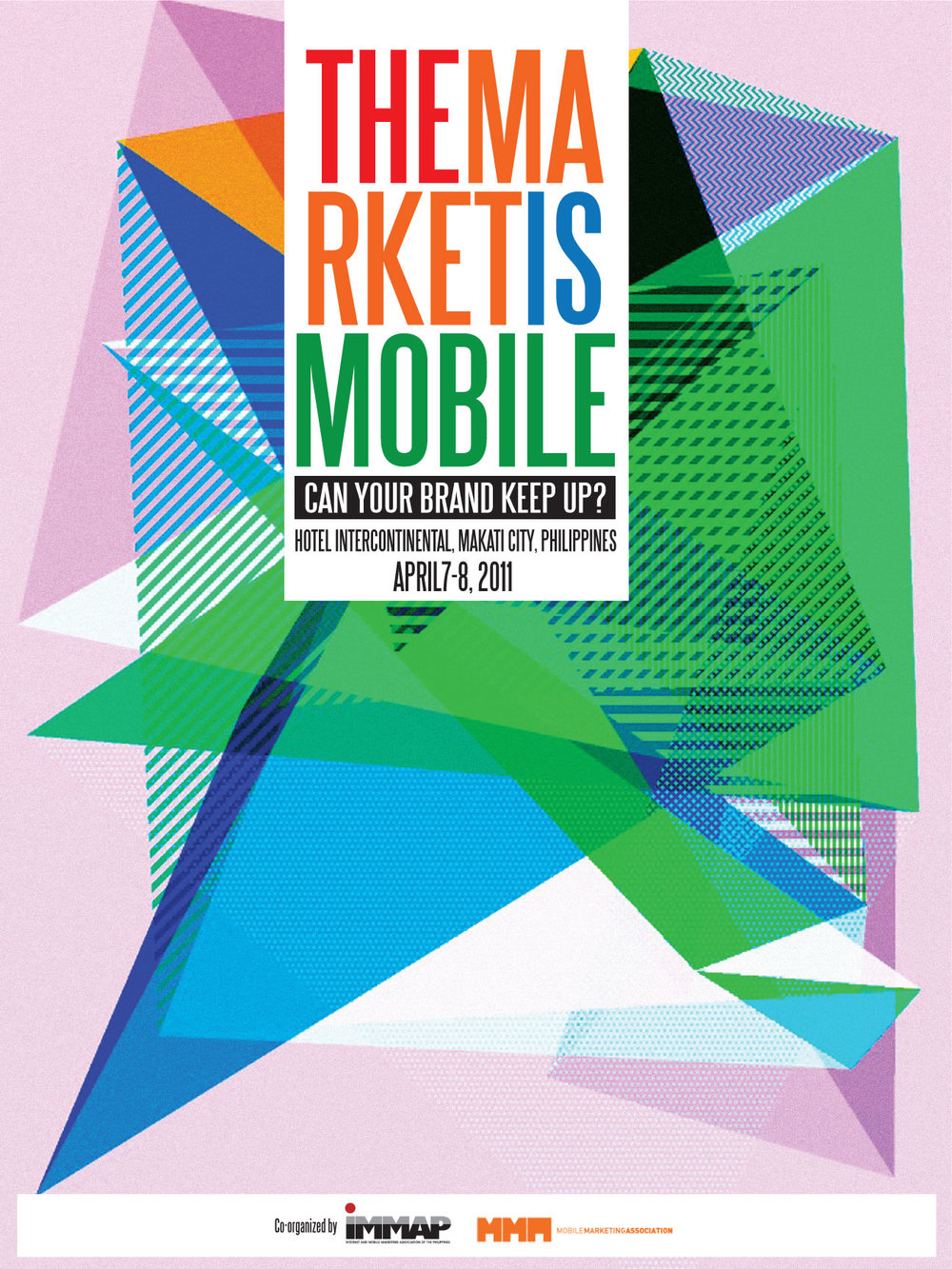 The Market is Mobile