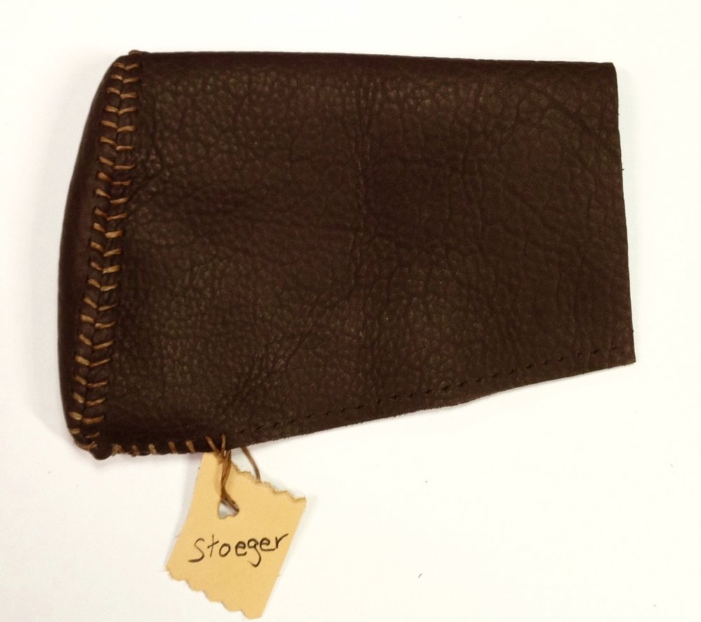 Stoeger Cover in Brown
