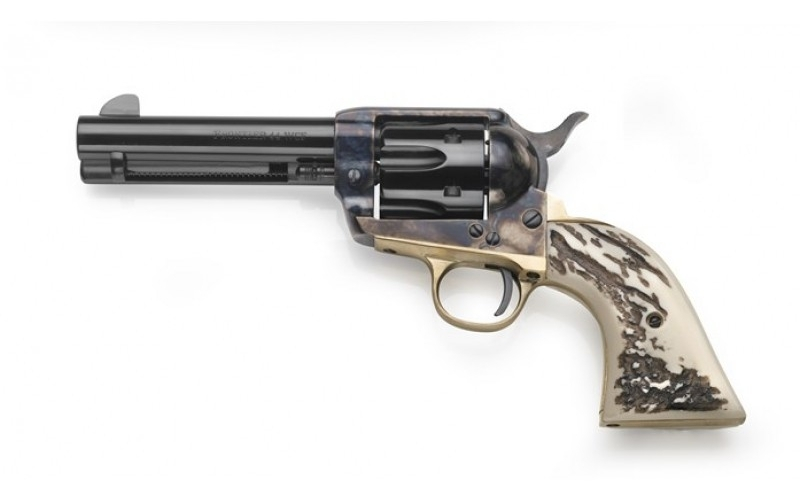 1873 Brass Stag