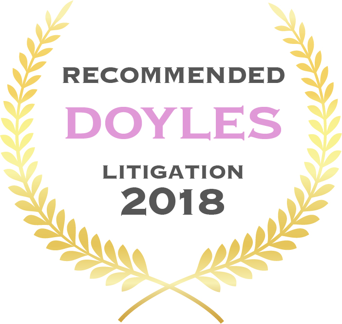 Litigation - Recommended - 2018.jpg