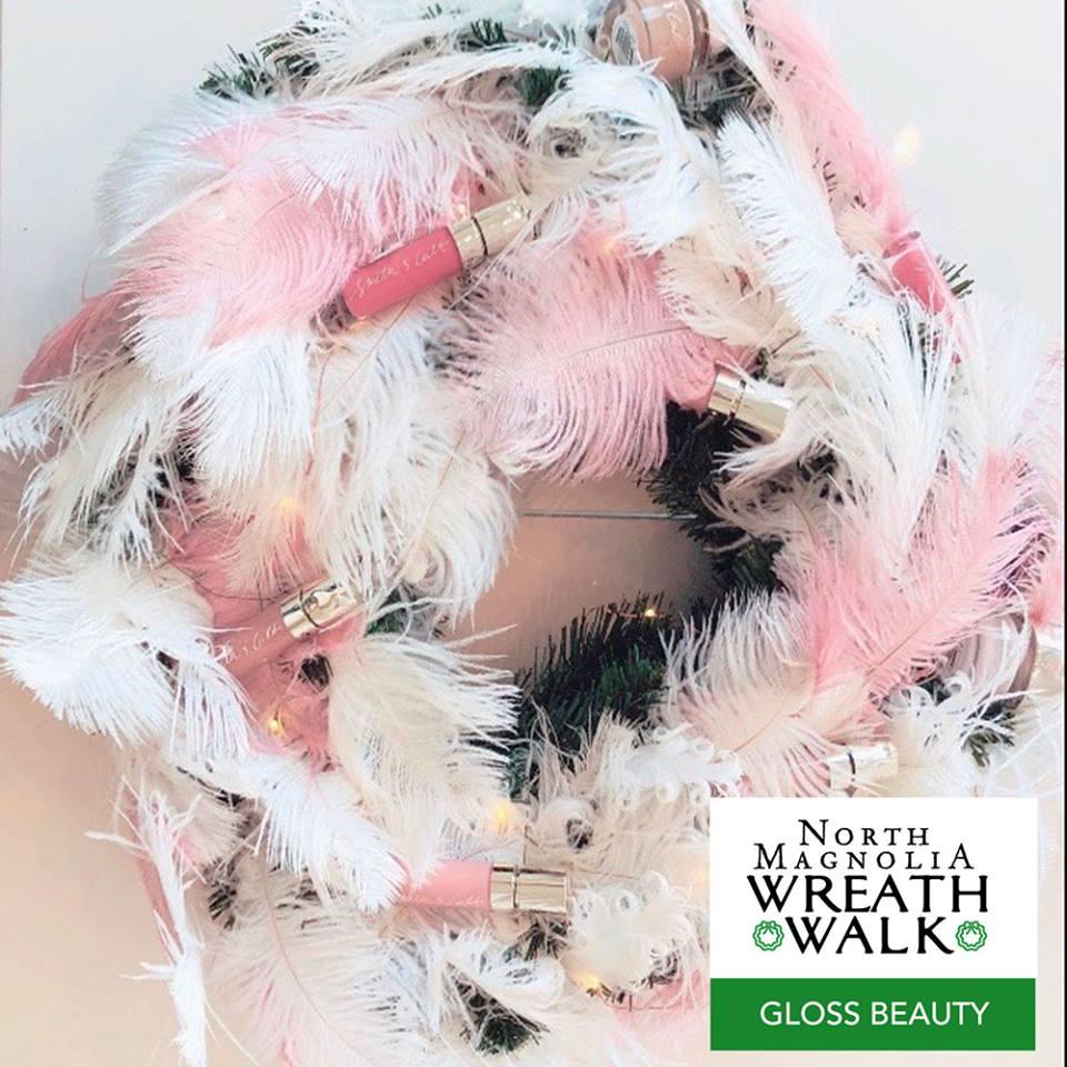 Wreath Walk Gloss Beauty