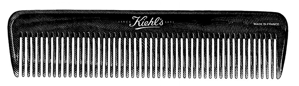 Kiehl's Comb.JPG