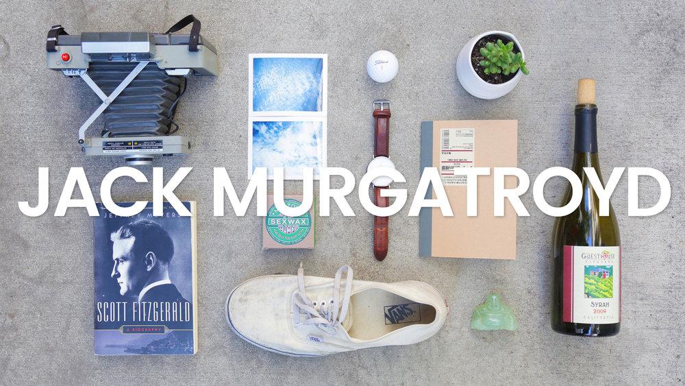 JACK MURGATROYD