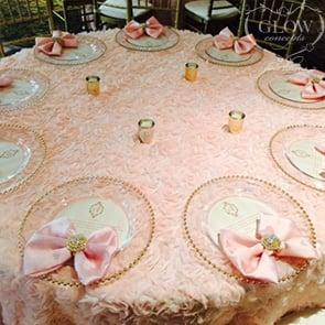 Rose Garden, blush