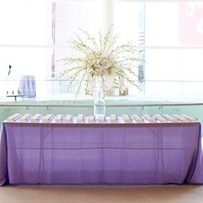 Essence Shantung Lilac