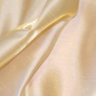 Essence Shantung Eggshell/Gold