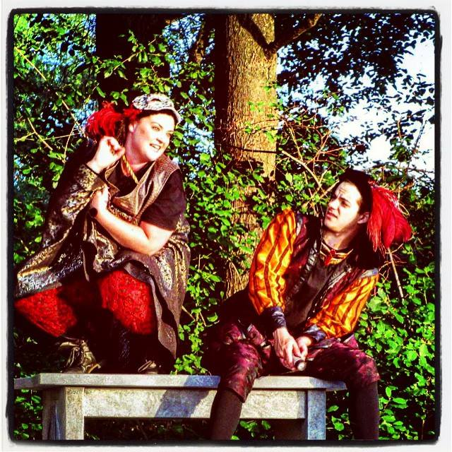 Romeo and Juliet (Hampshire Shakespeare Company)