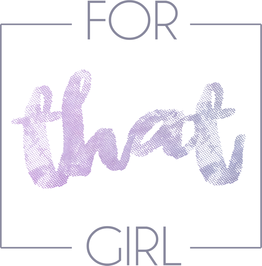 For That Girl