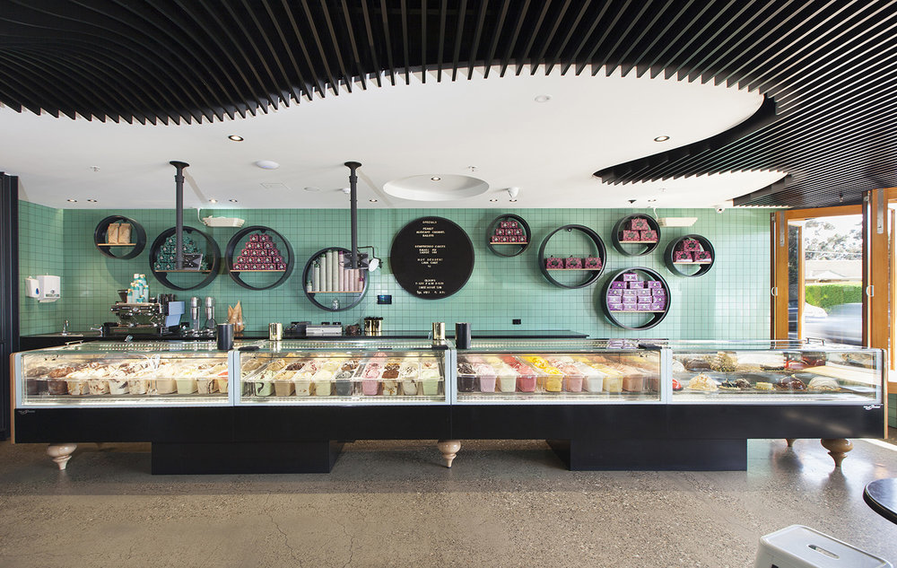 Augustus Gelatery - Pascoe Vale