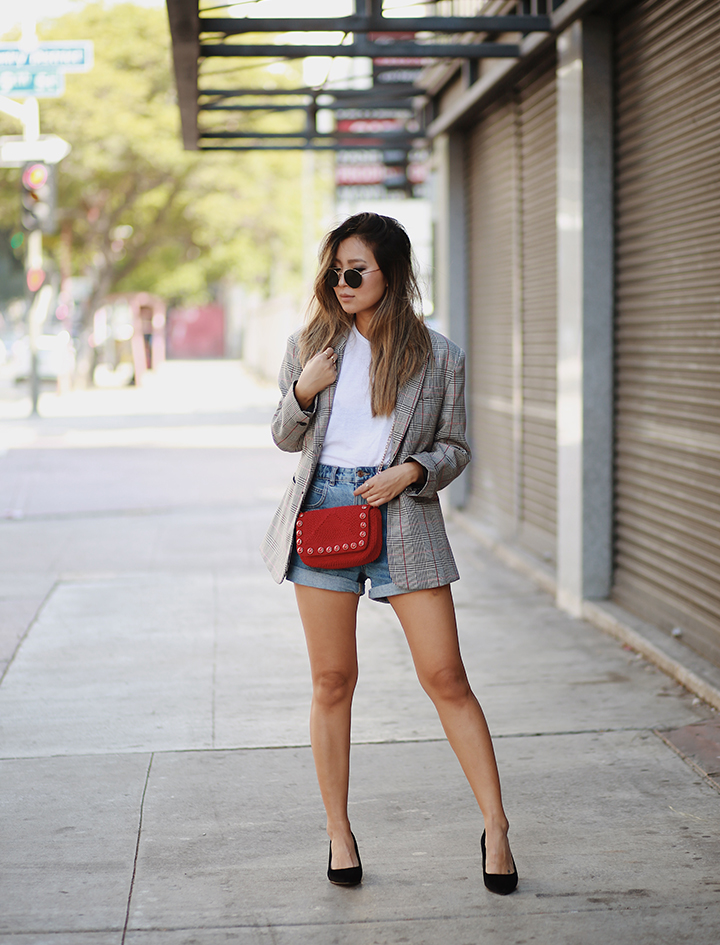 Red Bag Plaid Blazer 3.jpg