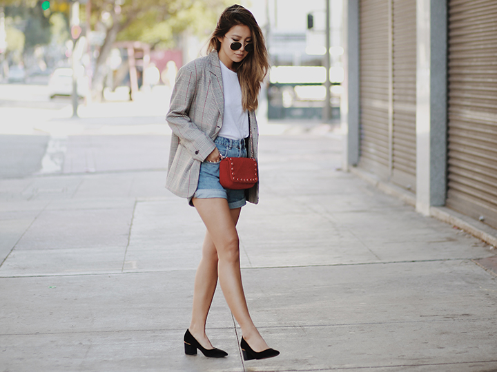 Red Bag Plaid Blazer 4.jpg