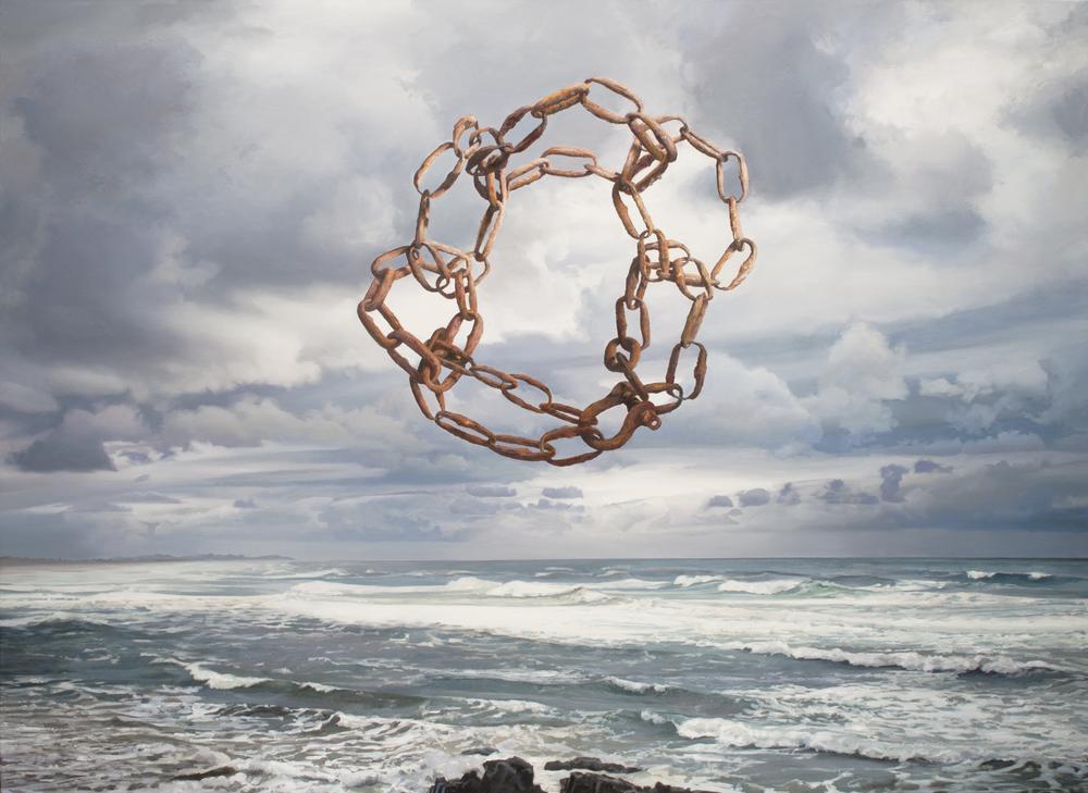 Fractal Chain