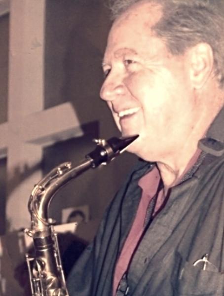 Pete Yellin ~ Jazz Musician, Saxophonist