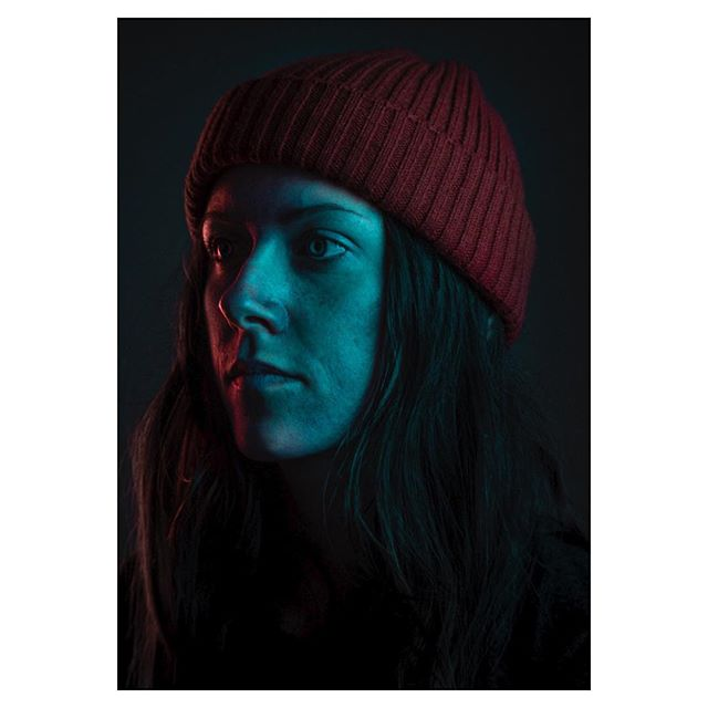 I've recently left full time employment and am taking freelance work on. As a result motivation is at an all time high. Finally finding the time to get back to photography in a way beyond employment. Proof of concept work with the strong and powerful @danzigg ❤️💙 (thanks also to @nadavkander for constant inspiration)