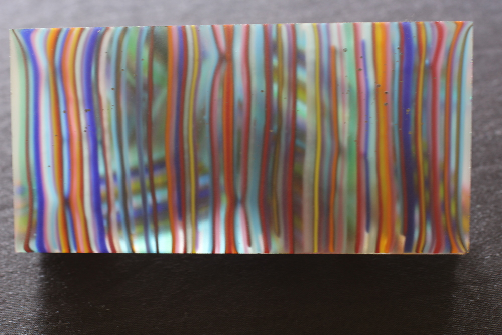 series #5 sculpture 01 (back)