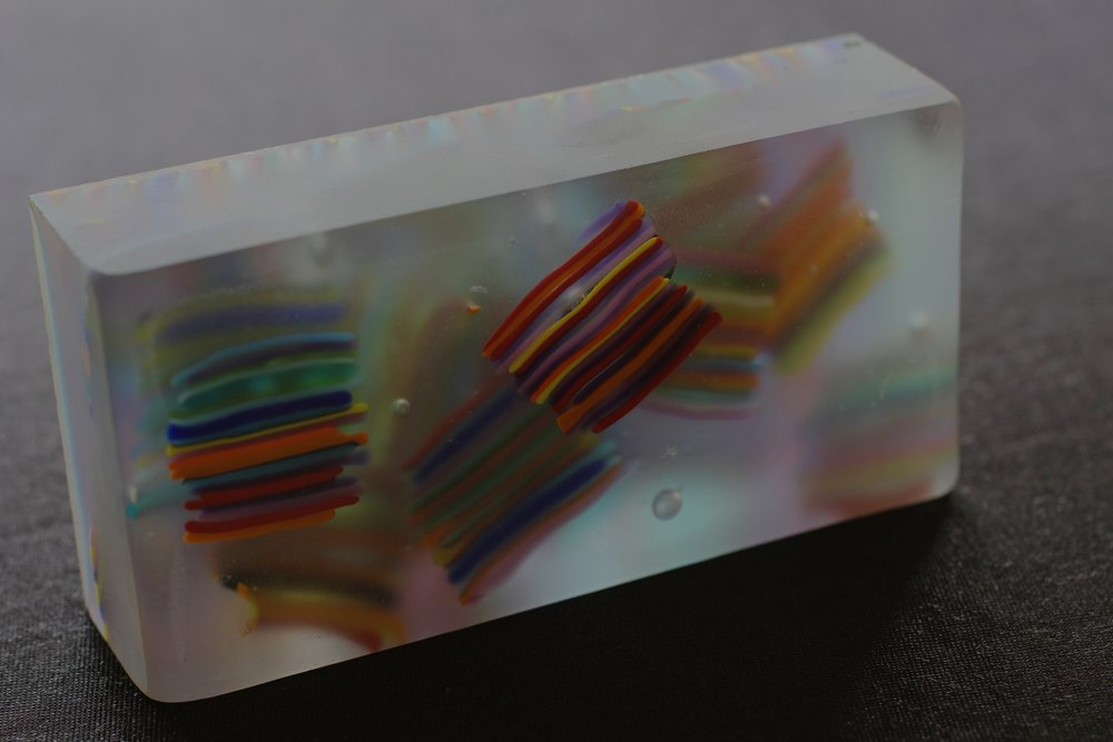 Series #5 Sculpture 01 (front)