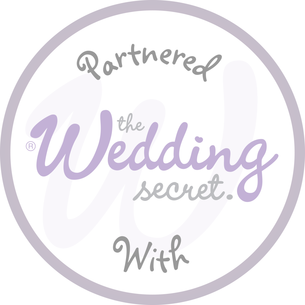 chives caterers kent partners with the wedding secret