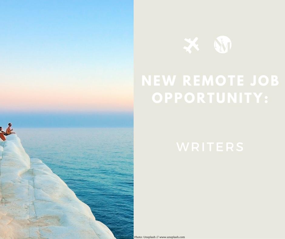 digital nomad job board
