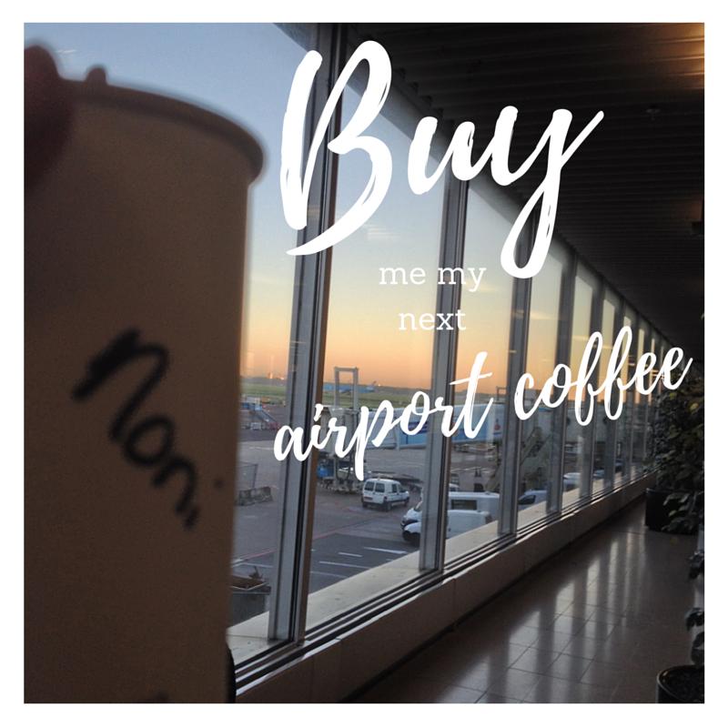sponsor my next coffee sponsor travel blogger