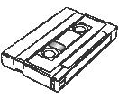 Video 2000 video tape