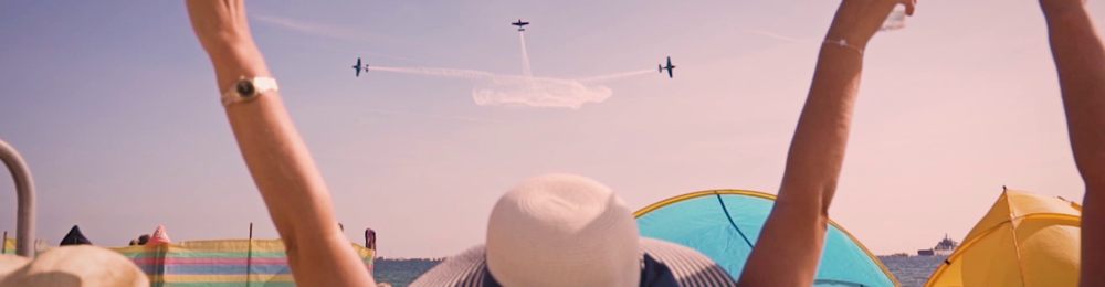 BOURNEMOUTH AIR FESTIVAL -