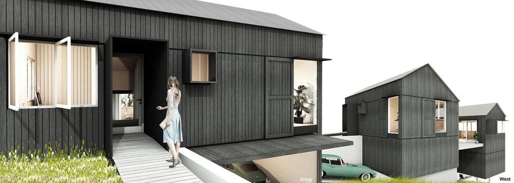 Olivia van Dijk Architecture Birdnest entry ramp.jpg