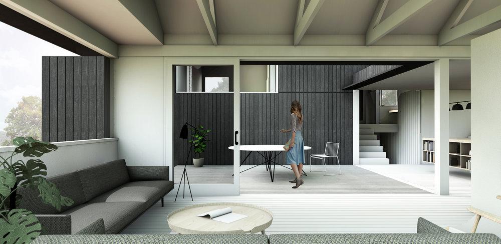 Olivia van Dijk Architecture Birdnest Internal Courtyard north.jpg