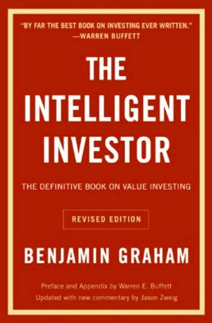 The Intellegent Investor
