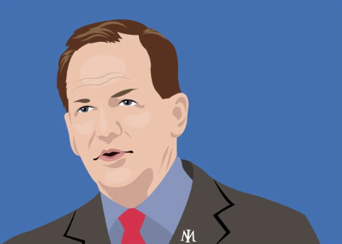 Paul Tudor-Jones