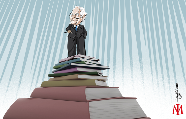 the buffett series explores some of the interesting and timeless investment concepts discussed by warren buffett in his annual berkshire letters