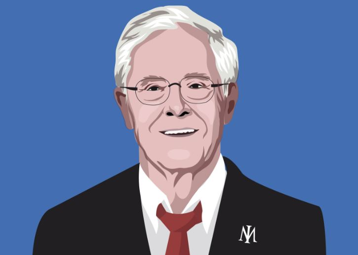 Charles Koch - Koch Industries