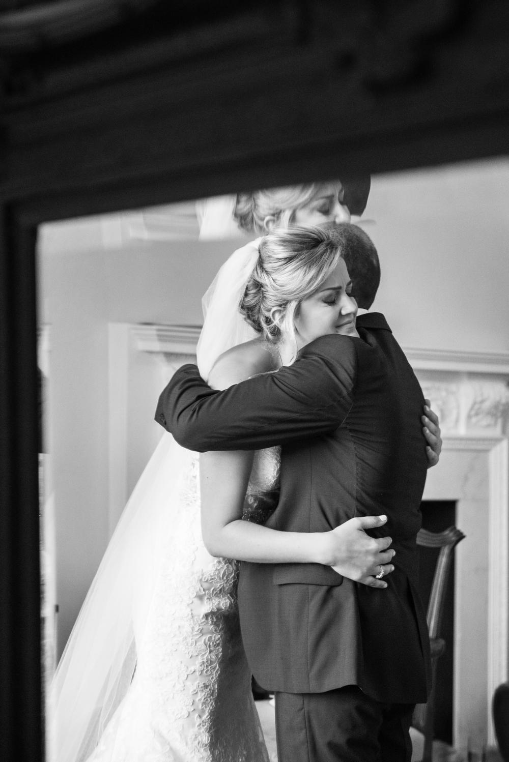 Natural Wedding Photography Botleighs Mansion
