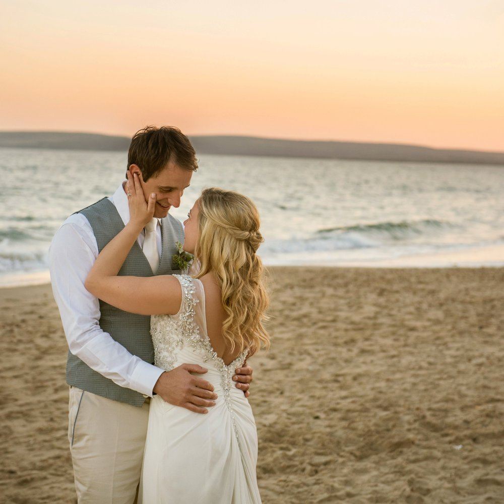 Bournemouth Beach Weddings