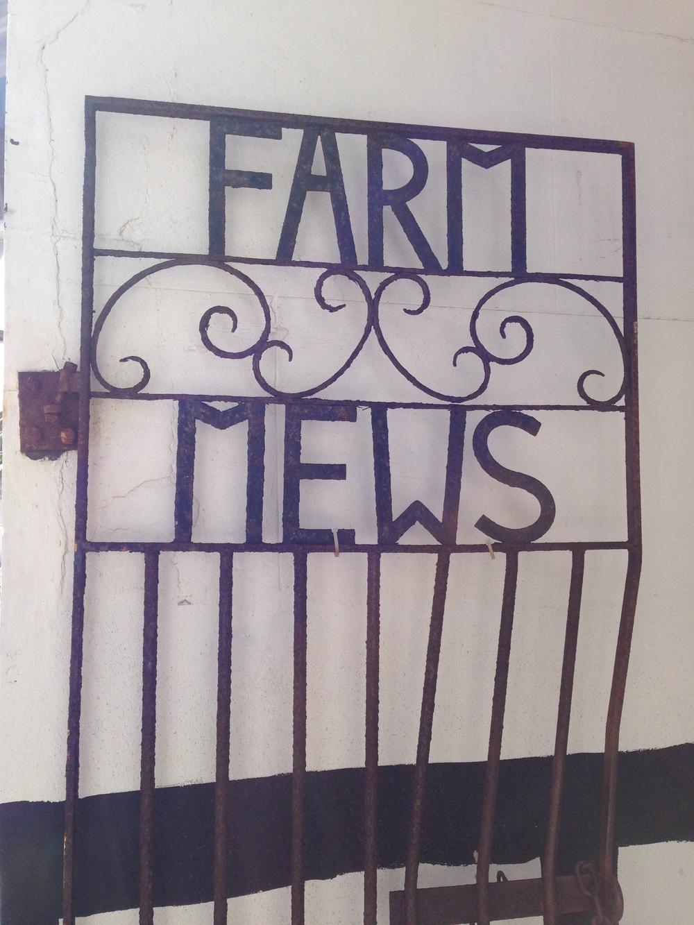 Farm Mews Studios