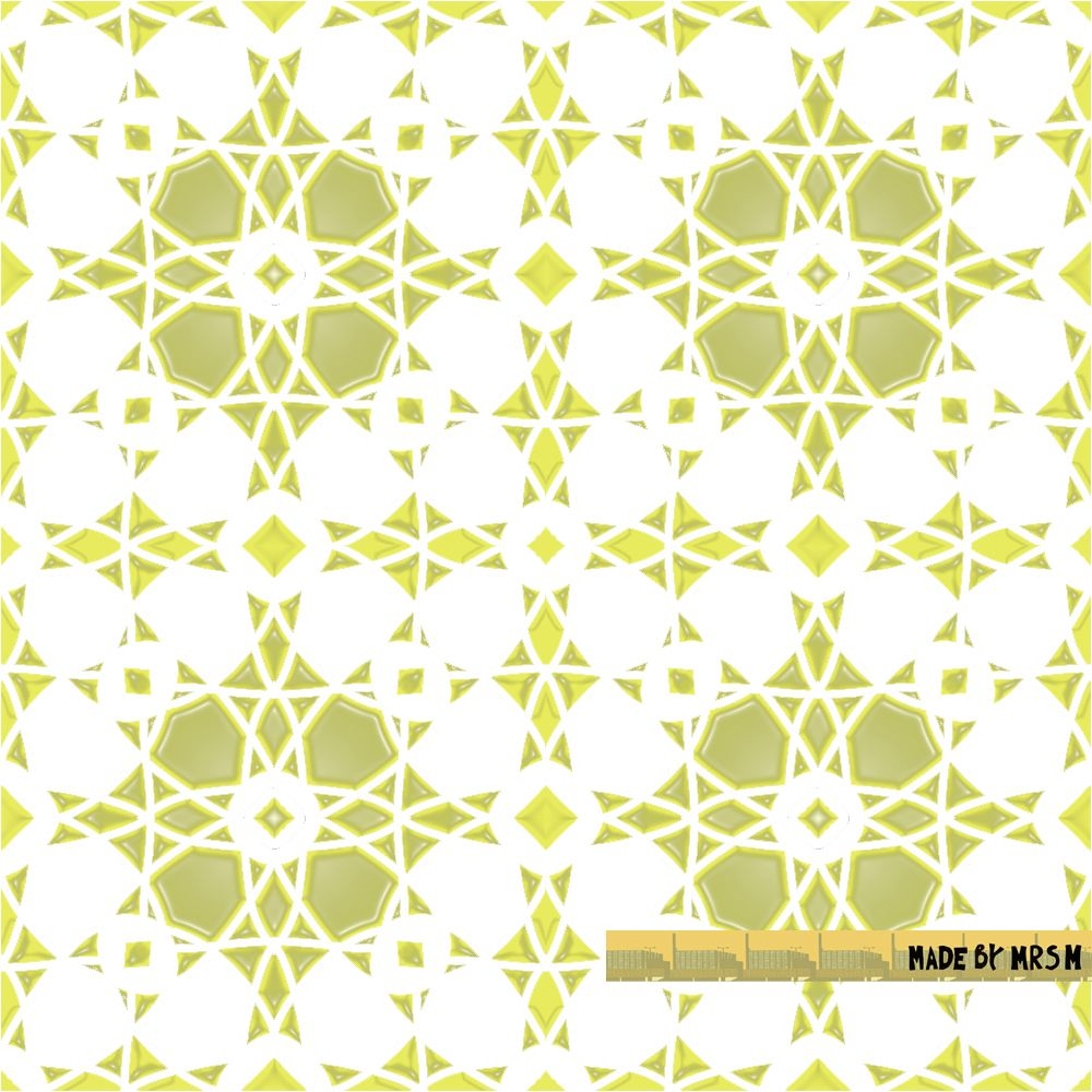 Yellow Water Tiles copy