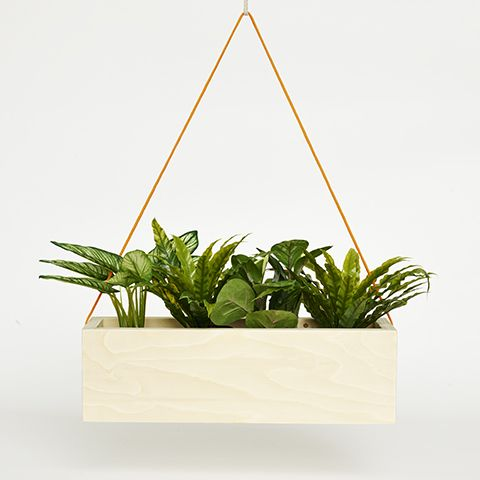FactoryTwentyOne Warehouse Home plywood planter