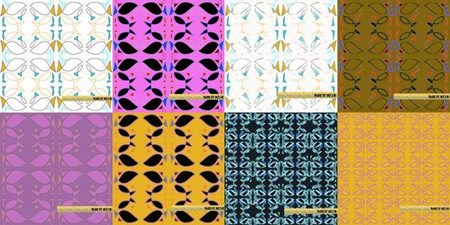 Pattern Montage 7