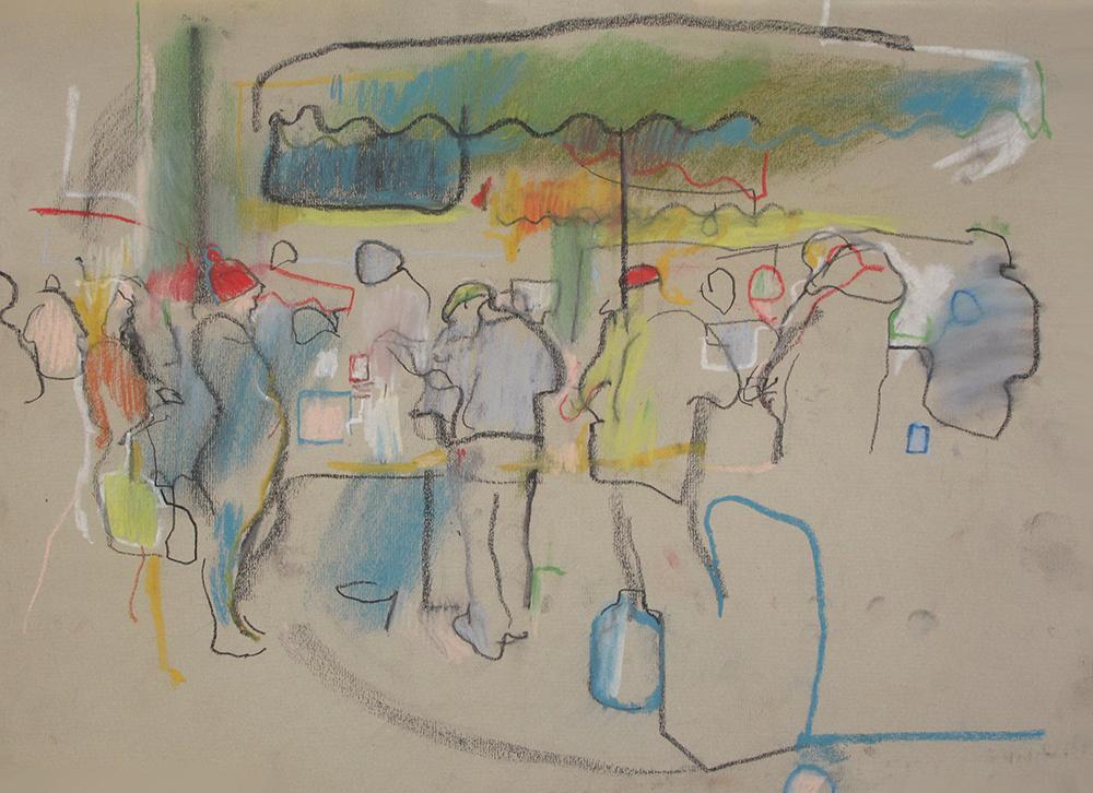 (c) Abel Kesteven - see more of Abel's work here
