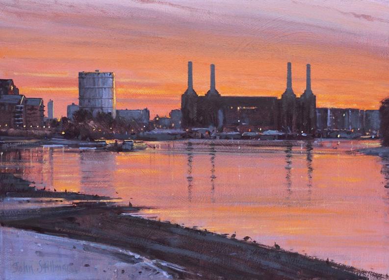 (c) John Stillman -  see more of John's work here