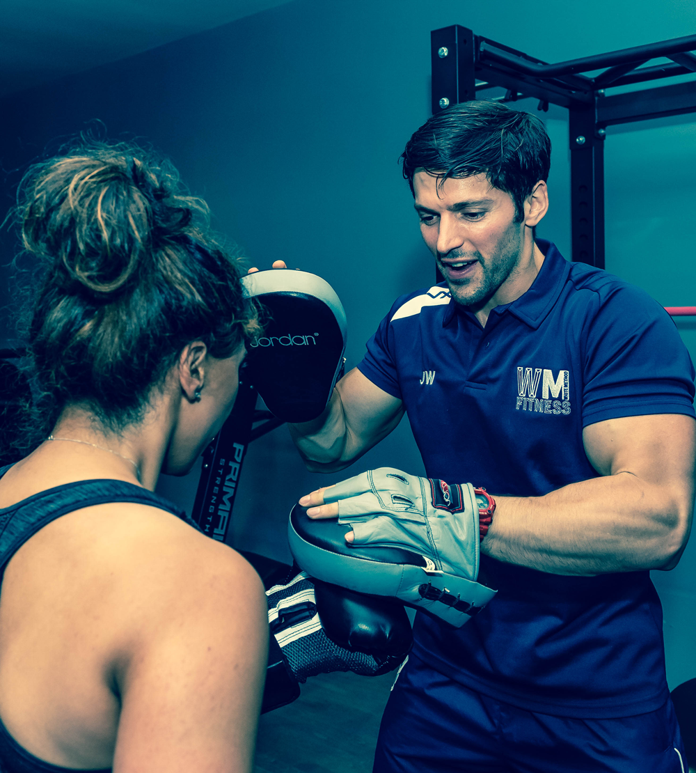 White method VIP - The White Method VIP combines one-to-one Glasgow personal training sessions + the team training sessions of the Slim Tone Method or Power Muscle Method. To find out more about becoming a VIP, click the button below.