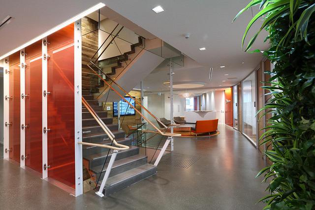 DIRTT Stairs.jpg