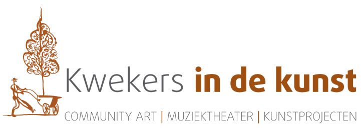 Kwekers in de kunst